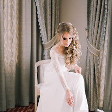 Wedding photographer Natalya Veselova (vesnaphoto). Photo of 24.04.2017
