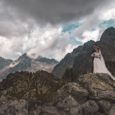 Wedding photographer Paweł Duda (fotoduda). Photo of 29.08.2018