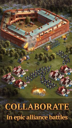 War and Peace: The #1 Civil War Strategy Game 2020.10.2 screenshots 7