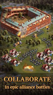War and Peace: The #1 Civil War Strategy Game 7