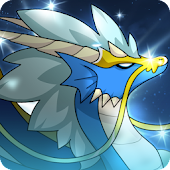Dynamons Evolution Puzzle & RPG: Legend of Dragons