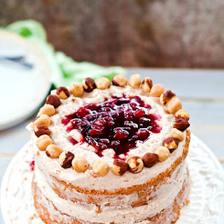 Dairy Free Cake Filling Recipes.