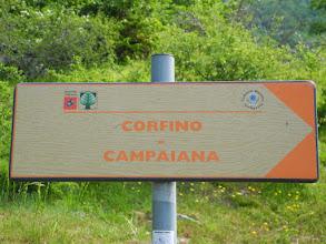 Photo: La Pania di Corfino 13-6-25015