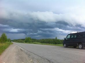 Photo: Скоро дождь