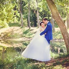 Wedding photographer Vilena Kharlamceva (VilenaH). Photo of 22.08.2015