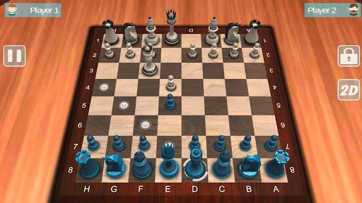 Chess Master 3D Free 1.7.6 screenshots 1