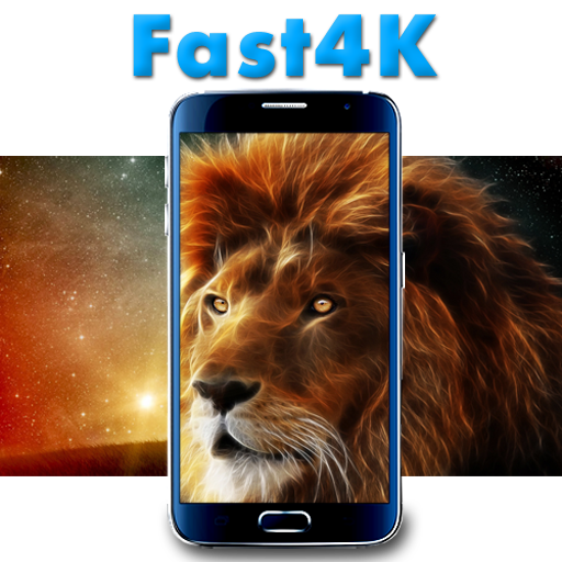 Fast4K — Wallpapers HD