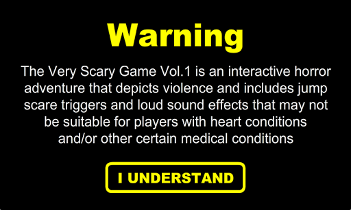 The Very Scary Game Vol1 Free