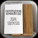 Jim Rohn Audio icon