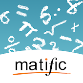 Matific Teacher