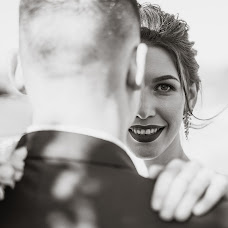Wedding photographer Andrey Andryukhov (Andryuhoff). Photo of 26.09.2017