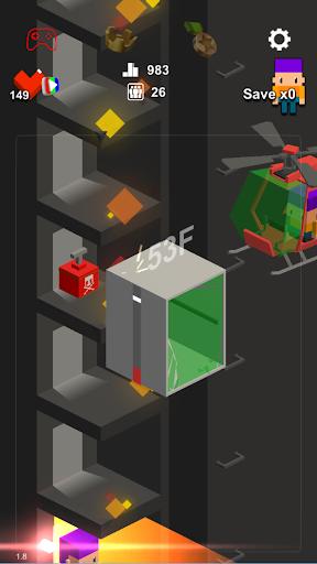 Elevator Rescue apkmind screenshots 5