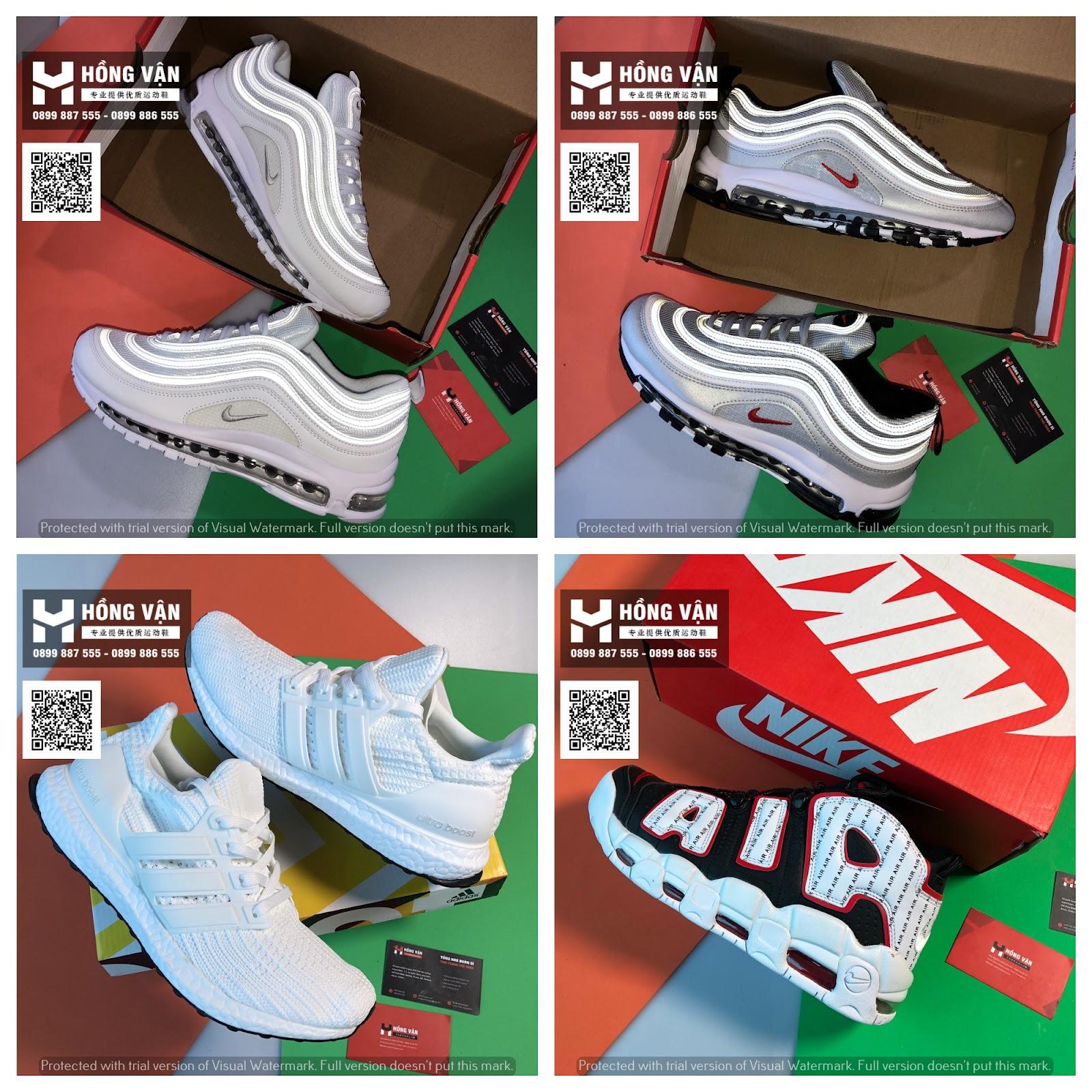 Hồng Vận - Tổng buôn sỉ giày thể thao chất lượng , uy tín ( hình thật - 9