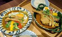 Cocokara cafe&湯咖哩