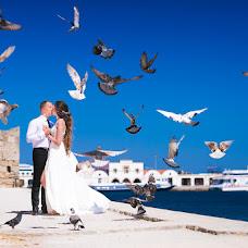 Wedding photographer Aris Kostemyakov (Aristaphoto). Photo of 13.07.2017