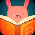 BOOKR Kids icon