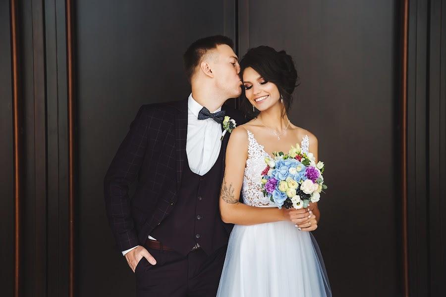 Свадебный фотограф Юлия Кубарко (Kubarko). Фотография от 11.12.2017