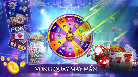 Game danh bai doi thuong online 2019 Mod