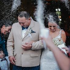 Wedding photographer Luis Soto (luisoto). Photo of 13.11.2017