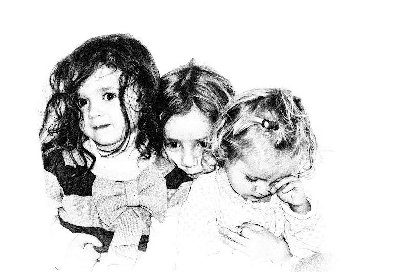 Alice e le sue amiche di enzocala
