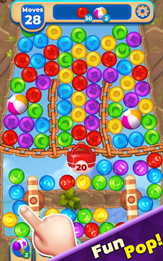 Balls Pop screenshot 4