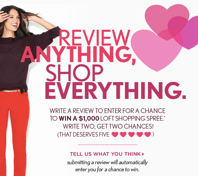A sample email encouraging readers to post reviews for a chance to win one thousand dollars.