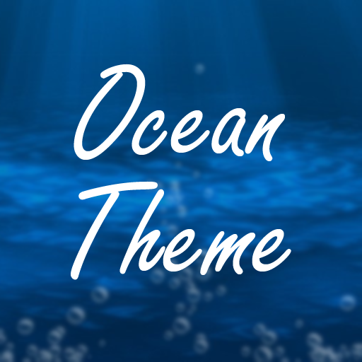 Ocean Theme for Xperia [FREE]