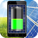 Solar Battery Charger - Prank icon