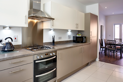 Campbell Park Apartments in MK