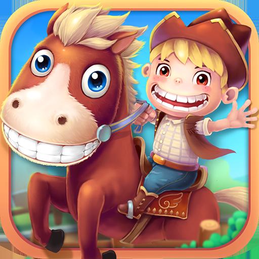 Pocket Pony - Rush Run