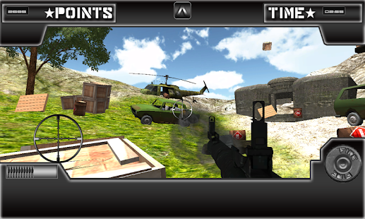 Guns- screenshot thumbnail