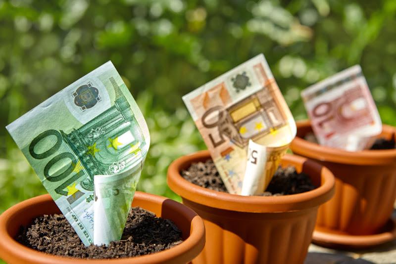 Wist u dat sorteren ook geld kan opbrengen?