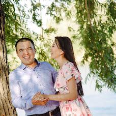 Wedding photographer Ergen Imangali (imangali7). Photo of 06.07.2018