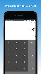 Calculator Plus Screenshot