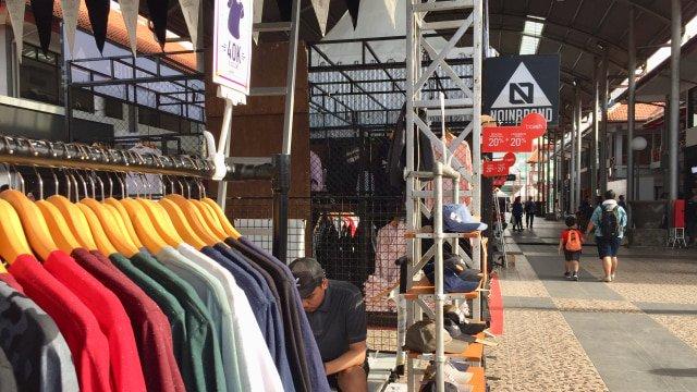 Jakarta Clothing Expo
