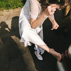 Wedding photographer Galina Pikhtovnikova (Pikhtovnikova). Photo of 16.08.2017