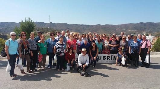 Más de 3.000 visitas turísticas en nueve meses