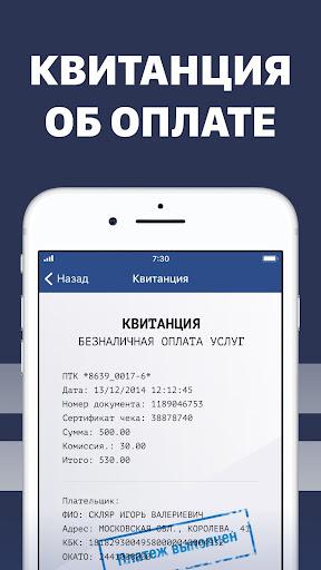 Штрафы ГИБДД официальные: проверка штрафов с фото screenshot 6
