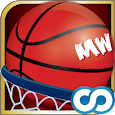 Basketball Games - 3D Frenzy icon