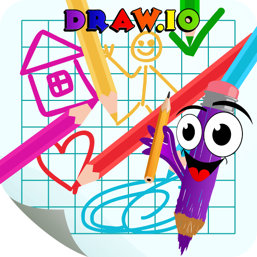 App Insights: Draw io - Draw With Friends | Apptopia