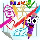 Draw.io - Draw With Friends