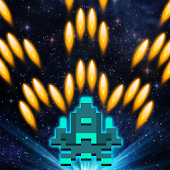 Galactic Shooter Space Attack