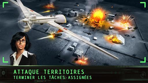 Drone Shadow Strike  captures d'écran 5
