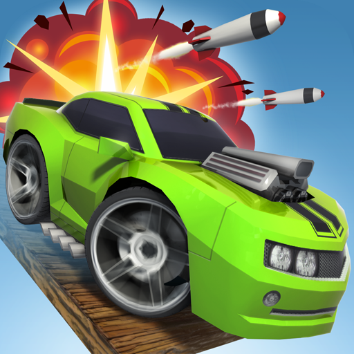 Table Top Racing Premium ★ EDITORS' CHOICE ★ Icon