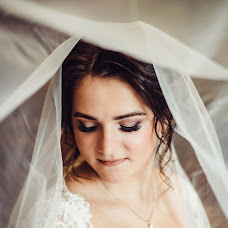 Wedding photographer Tatyana Palokha (fotayou). Photo of 18.09.2018