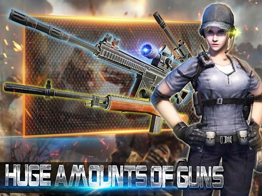 Modern Sniper Combat 1.2.3 screenshots 10