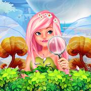 Hidden Object Hunt: Fairy Quest
