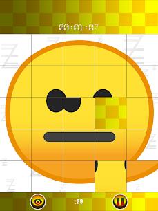 emoji tiles puzzle 8