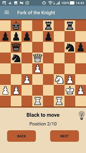 Chess Coach Pro screenshot 4