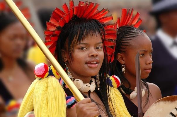 Princesa de Suazilândia